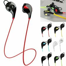 Wireless Bluetooth Sports Bluetooth Headphone Headset Earphone For Smartphone/PC