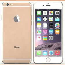 Apple iPhone 6+ Plus ( FACTORY GSM UNLOCKED ) - 128GB - ALL COLORS- CLEAN IMEI