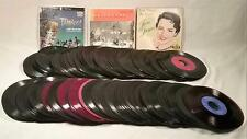 130 VTG 1950S 60S 45RPM RECORDS EASY LISTENING BIG BAND ORCHESTRA CLASSICAL JAZZ