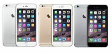"Apple iPhone 6 Plus 5.5"" 16 64 GB 4G LTE GSM UNLOCKED Smartphone UD*"