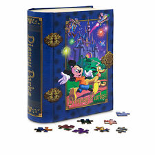 """Disney Parks Mickey and Friends Storybook Puzzle 750 """"Theme Parks Exclusive"""""""