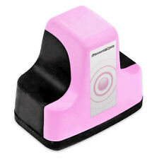 LIGHT MAGENTA Ink Cartridge for HP 02 PhotoSmart C5183