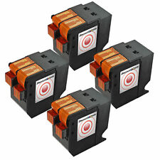 4p Red 4124703Q Inkjet Cartridge for Pitney Bowes WJ135