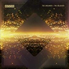 COMMON - THE DREAMER/THE BELIEVER NEW CD