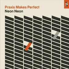 NEON NEON - PRAXIS MAKES PERFECT [DELUXE EDITION] [LIMITED] NEW CD