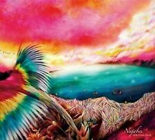 NUJABES - SPIRITUAL STATE NEW CD