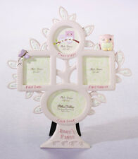 LILLIAN ROSE BABY PINK OWL 6 PC COLLECTION