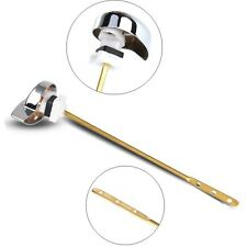 1Pcs Side Positive Toilet Toilet Flush Lever Handle Water Tank Wrench