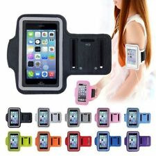 Gym Running Jogging Arm Band Sports Armband Case Holder Strap for iPhone