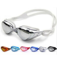 Hot Waterproof Professional Anti-fog Glasses UV Protection HD Swimming Goggles