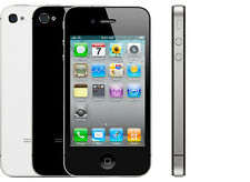 Apple iPhone 4 - 8GB - 16GB - 32GB - Black & White Canada Networks
