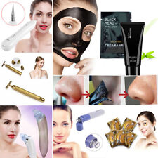 Face Pore Deep Cleaner Acne Blackhead Remover Facial Skin Cleansing Tool Zit T7