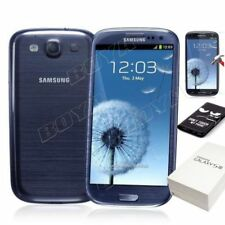16GB Original Smartphone Android Factory Unlocked Samsung Galaxy S3 I9305 NFC