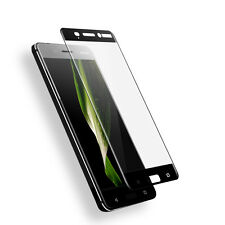 Full Cover Tempered Glass Screen Protector For Nokia 6 Nokia 5 Nokia 3