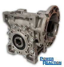 MOTOVARIO NMRV063 right angle worm gearbox / speed reducer / size 63 / 25mm