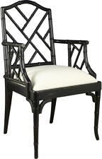 AA Importing Chinese Chippendale Armchair