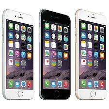 "Apple iPhone 6 Plus/6/5S/4S 5.5"" 16 64 128GB GSM ""Factory Unlocked"" Smartphone"