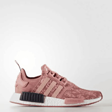 Adidas NMD R1 Runner Raw Pink Trace Pink Women BY9648 Brand New in Box