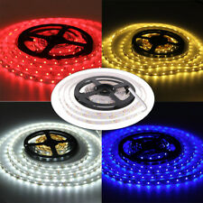 5M 300LEDs SMD 3528 Led Strip Lights Xmas Tape DC12V white/red/blue/warm white