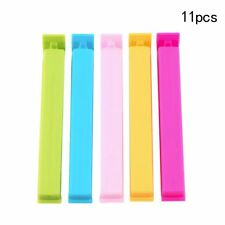 Clip Seal Bags Storage Sealing Rods Realer Clips