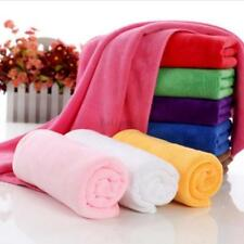 1Pcs Absorbent Car Auto Microfiber Cleaning Towel Home Kitchen Wash Cloth Tools