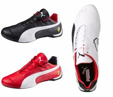 PUMA FERRARI MEN'S SF FERRARI FUTURE CAT OG SPORT RACE CAR SNEAKERS SHOES