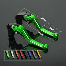 CNC Short Brake Clutch Levers For BMW S1000RR 2010-2014 15 S1000R 2014
