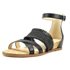 Nine West Vernell   Open Toe Leather  Sandals NWOB
