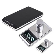 500g x 0.01g Mini Pocket Portable Digital Weight Electronic LCD Jewelry Scale NE