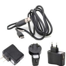 MICRO Data Sync USB AC WALL CHARGER for Htc S720T S610D Mytouch 4G 3G Slide