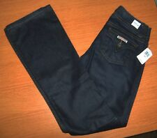 NWT HUDSON Signature Boot Cut Jeans in Sono