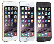 Apple iPhone 6 iphone 16GB Factory GSM Unlocked Space Gray Silver Gold