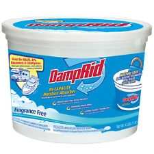 Damp Rid High Capacity Moisture Absorber