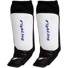 Fighting Sports MMA Grappling Shin Instep Guards