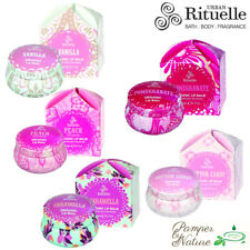 Urban Rituelle Organic Lip Balm 20g - 5 Different Flavours to choose from