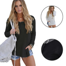 Sweaters Autumn Long Sleeve Women New Pullover Basic Knitted Ribbed