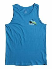 Quiksilver Mens Box Knife Tank Top