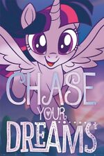 My Little Pony Movie Chase Your Dreams Poster 61x91.5cm
