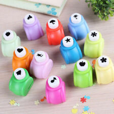 3D Paper Hole Punch Cutter Printing Paper Hand Shaper Scrapbook Cards Craft