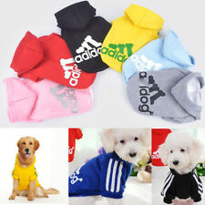HOT Pet Coat Dog Jacket Winter Clothes Puppy Cat Sweater Coat Clothing Apparel v