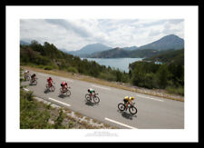 Chris Froome 2017 Tour de France Cycling Photo Memorabilia (CFA9)