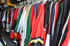 CHOICE OF: Authentic Sz 56 Blank DEAD STOCK Minor Pro College Hockey Jersey 2XL