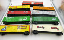 HO Scale  ~ Rolling Stock Refrigerator/Reefer Cars