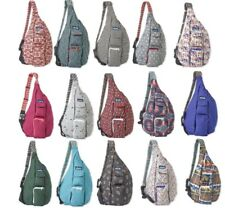 KAVU ROPE & SLING BAGS BRAND NEW WITH TAGS FREE SHIPPING +FREE POCKET MIRROR
