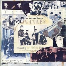Anthology 1 by The Beatles (CD, Nov-1995, 2 Discs, Apple/Capitol) - Like New