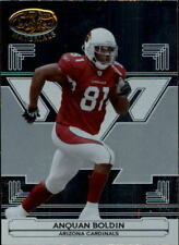 2006 Leaf Certified Materials Football Base Singles (Pick Your Cards)
