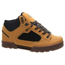 DVS Militia Boot Chamois Leather Shoe. DVS Shoes DVS Trainers DVS Mens Shoes