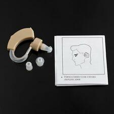 Adjustable Digital Hearing Aid Kit Behind the Ear BTE Sound Voice Amplifier TL