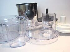 Kenwood FP126 Food Processor Spares / Replacement parts