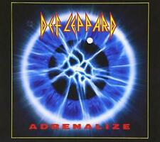 Adrenalize (Deluxe Edition) - Leppard Def Compact Disc